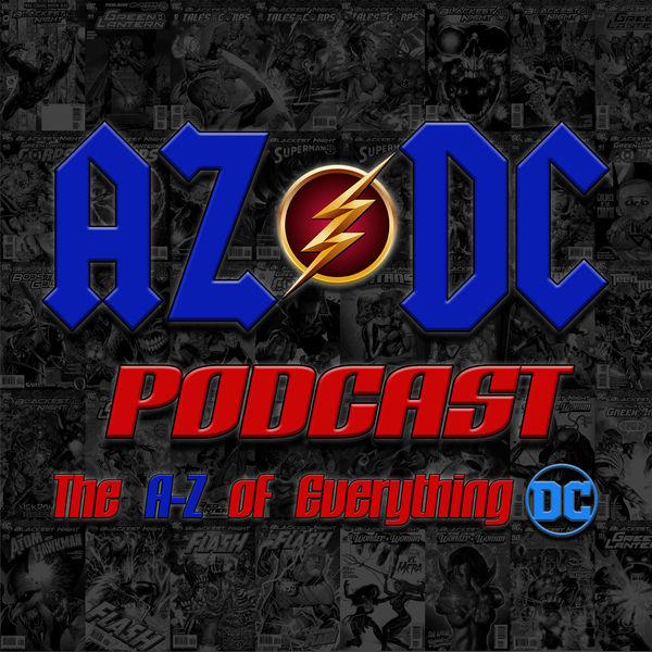 AZDC Podcast