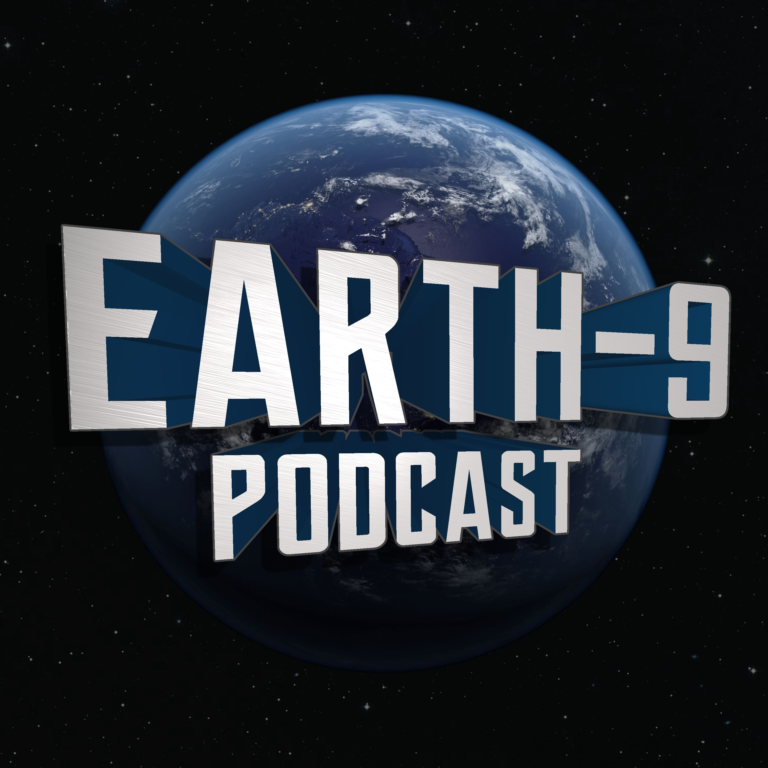 Earth-9 Podcast