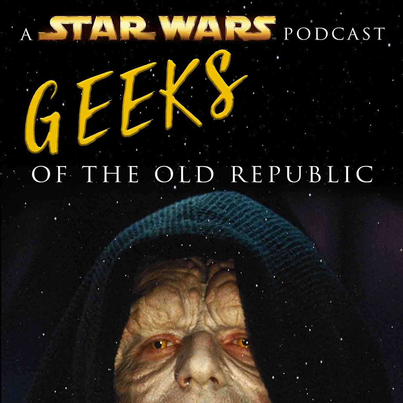 Geeks Of The Old Republic