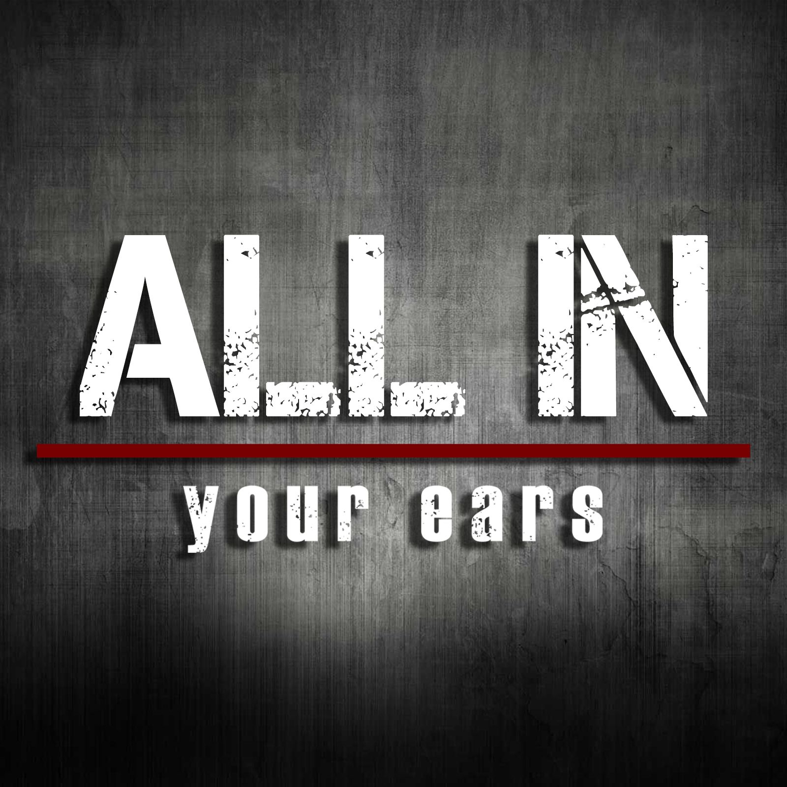 All In Your Ears